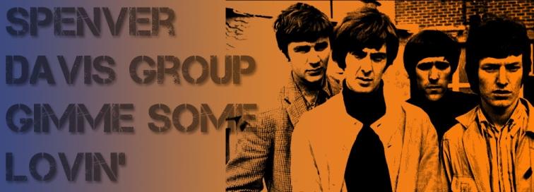 Gimme Some Lovin' - Spencer Davis Group (1966)